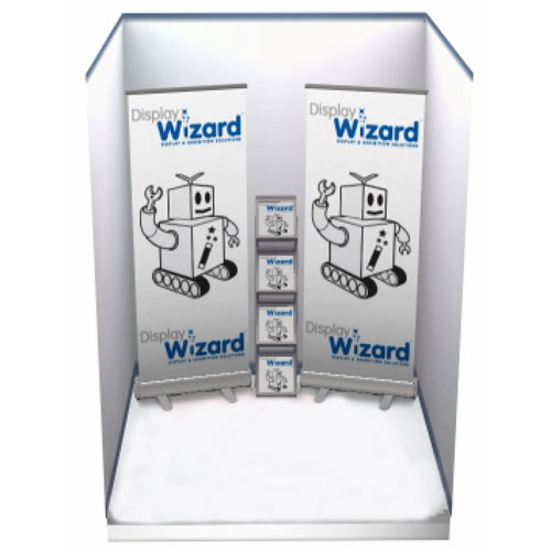 Exhibition Stand Bundle -  Kit 1