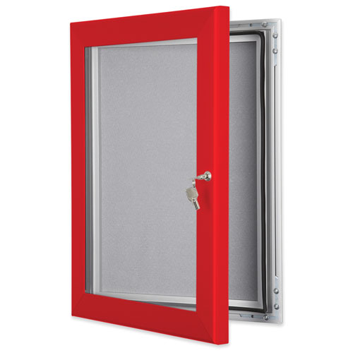 Key Lock Pin Boards -  Custom Colour Finish