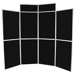 Aluminium Framed Panel Kits