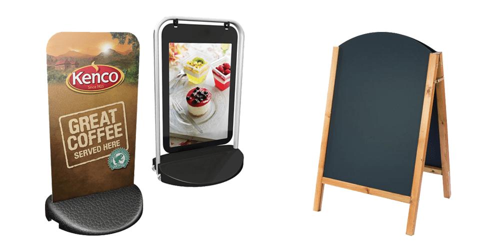 Portable Exhibition Display Boards : Display boards portable exhibition wizard