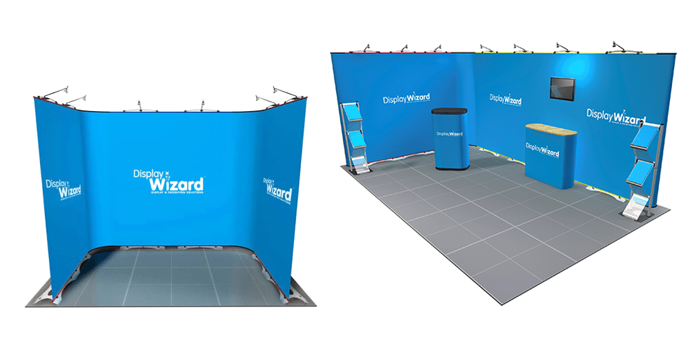 Modular Exhibition Stands Designs : Modular exhibition stands modular exhibition systems display