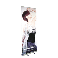 Exhibition Banner Stands