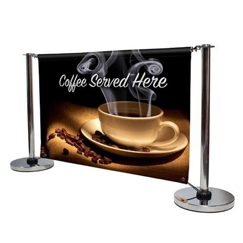 Café Barriers