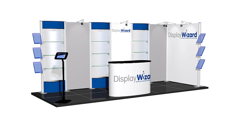 Centro Display System