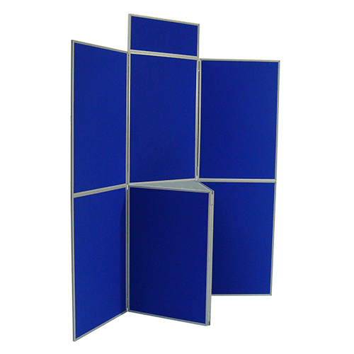 Portable Exhibition Panels : Display boards portable panels wizard