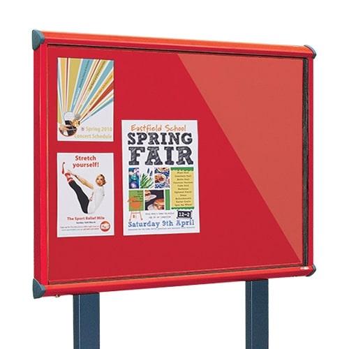 External Noticeboards