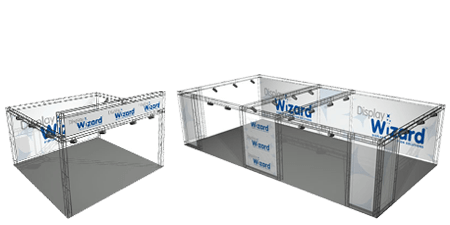 Gantry Exhibition System