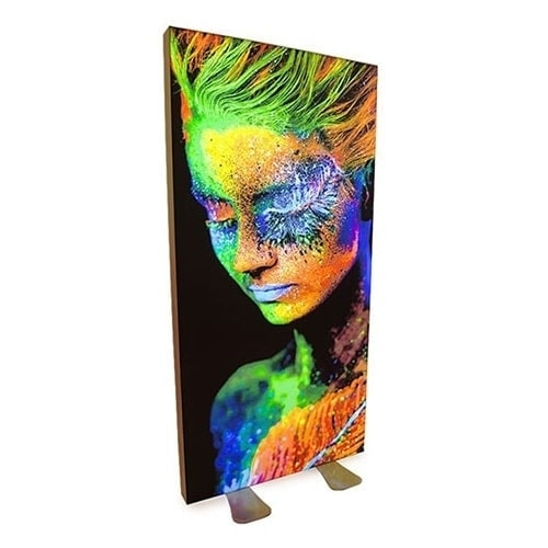 Display Light Boxes