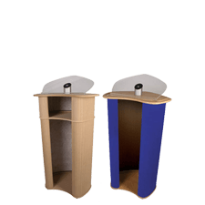 Portable Lecterns