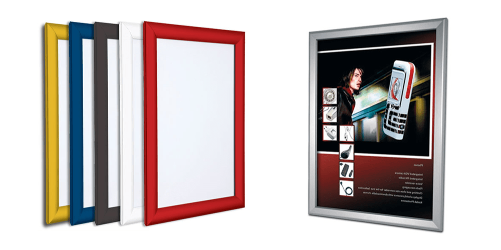 poster frames poster holders from 163275 display wizard