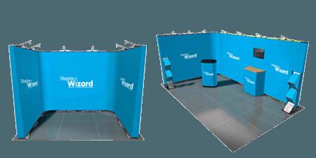 Twist Banner System