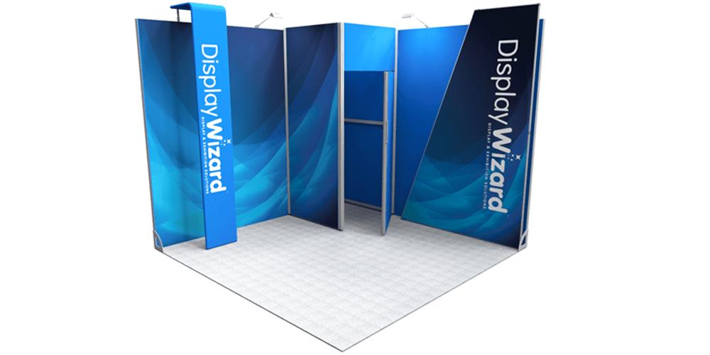 Vector Modular Fabric Displays