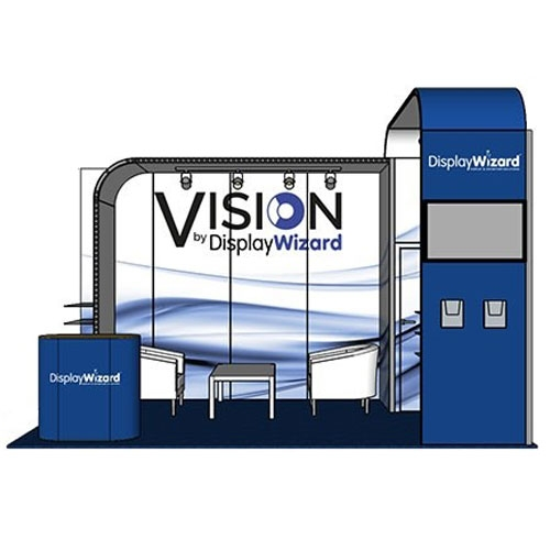 Vision Stand Hire Kits
