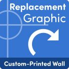 Replacement Wall - Inflatex Igloo 5 Leg
