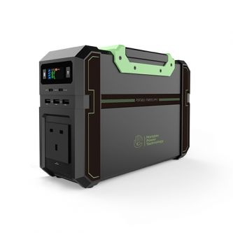 Trade Show Power Pack 450