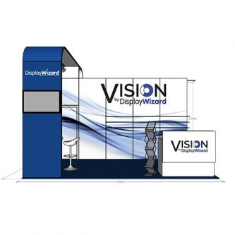Vision System 4 - 4m x 5m