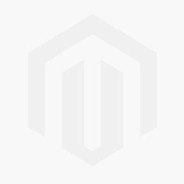 RopeMaster Post & Rope Barrier Kit - Polished Stainless Steel / Polished Brass