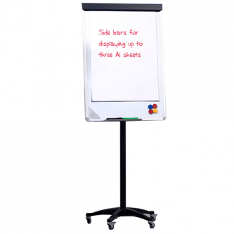 Mobile Star Base Easel