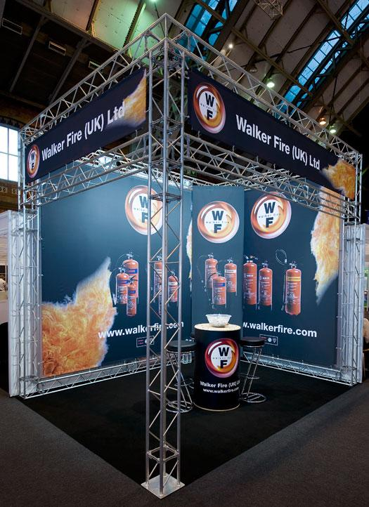 Small Exhibition Stand Hire : Exhibition stand hire display wizard