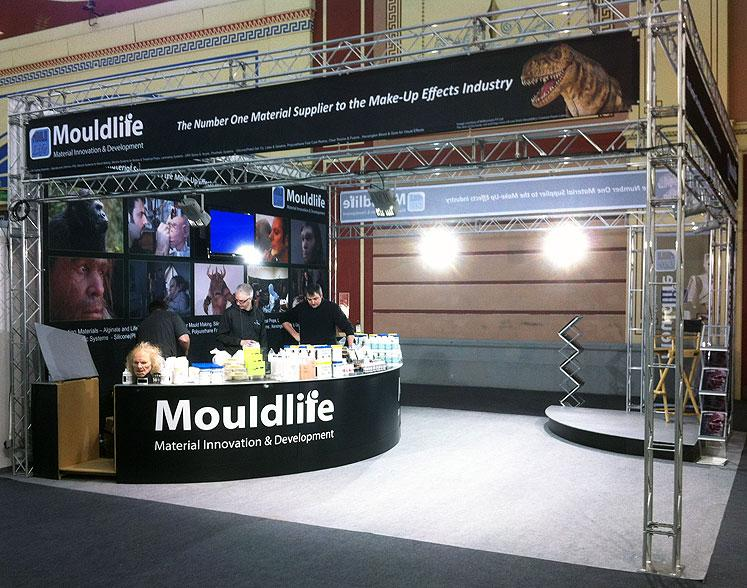 Exhibition Stand Hire Qualifications : Exhibition stand hire display wizard