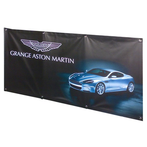 Advertising Banner Category