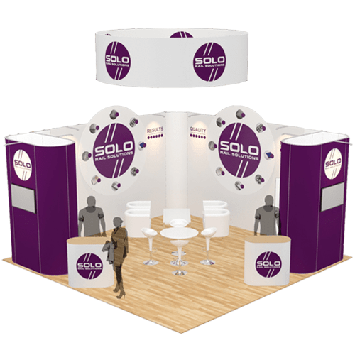 Exhibition Hire Category