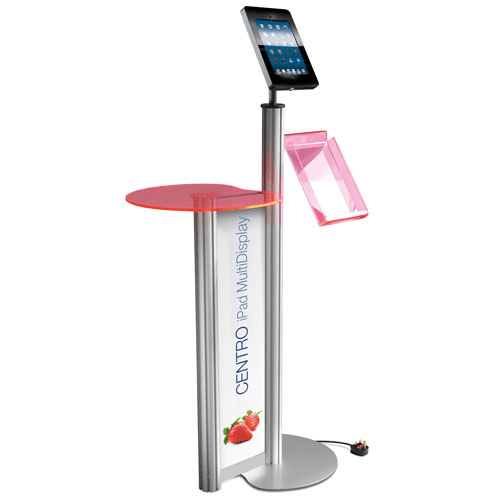 iPad & Tablet Display Stands