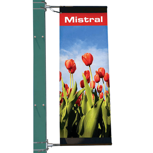 Lamp Post Banner Category