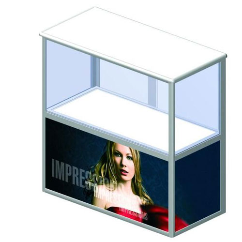 Portable Display Case Category