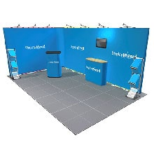Modular Exhibition Systems