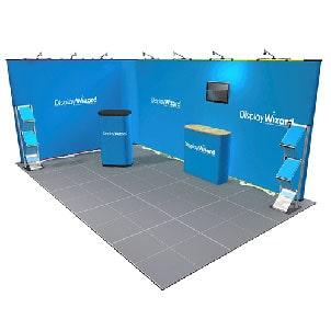 Modular Exhibition Systems
