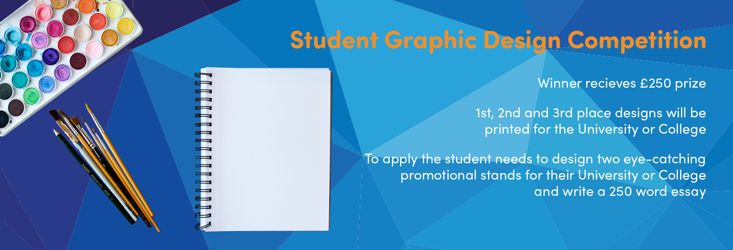 Student Graphic Design Competition