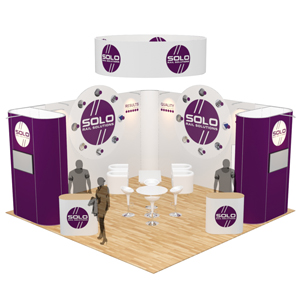 Stand Hire Services