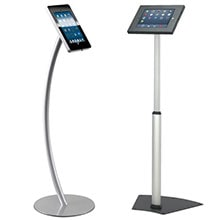 iPad & Tablet Display Stands