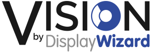 Fixed Price Exhibition Stand Hire - Vision by Display Wizard