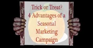 Marketing Advice For Halloween