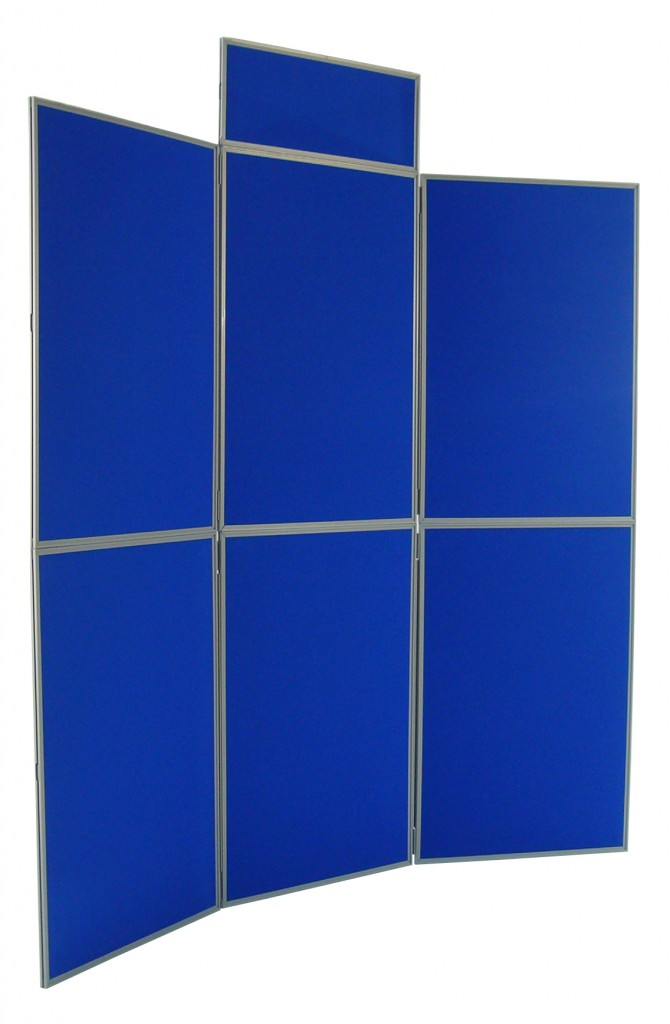 Political Display Boards