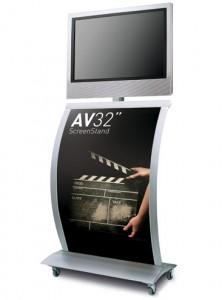 AV stands guide