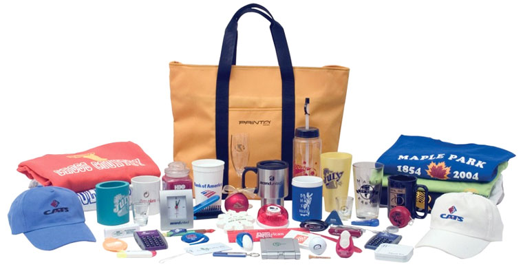 Promotional Items for Trade Shows