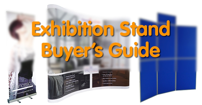 Exhibition Stand Buyer's Guide