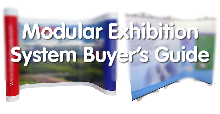 Modular Exhibition System Buyer's Guide