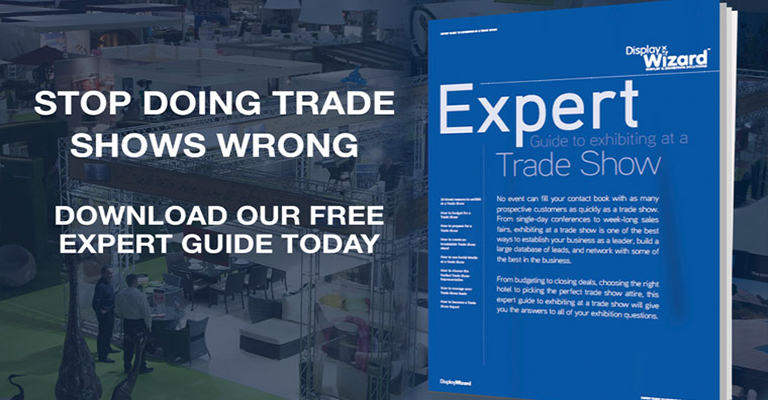 Download our Trade Show Guide