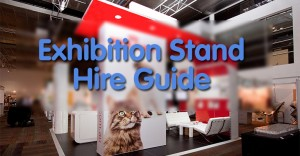 Hiring Exhibition Stand Guide