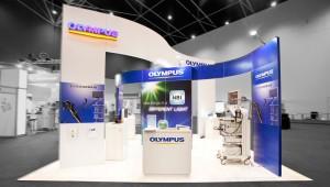Exhibition System Olympus