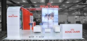 Royal Canin Vision System