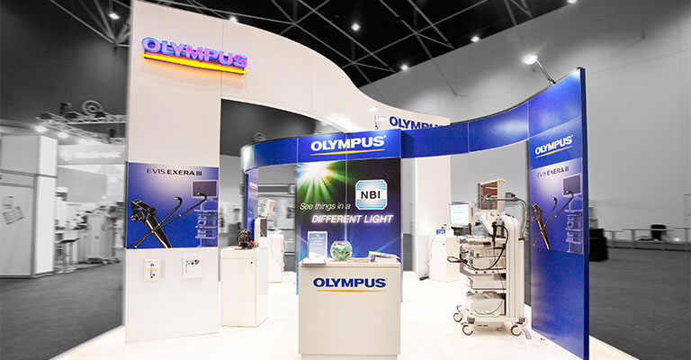 Exhibition Stand Trends for the Future