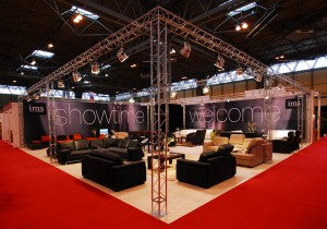 Showtime Gantry Stand