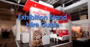 Hiring an Exhibition Stand Guide