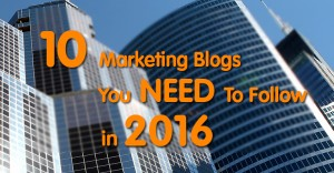 Top Marketing Blogs in the UK
