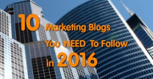 10 top UK marketing blogs